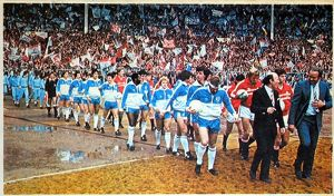 1983 FA Cup Final