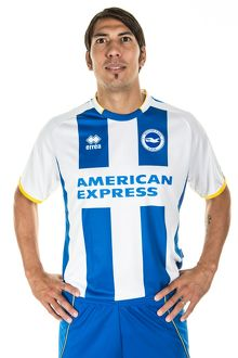 Leonardo Ulloa (Selection of 11 Items)