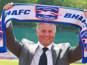 Micky Adams (Selection of 8 Items)