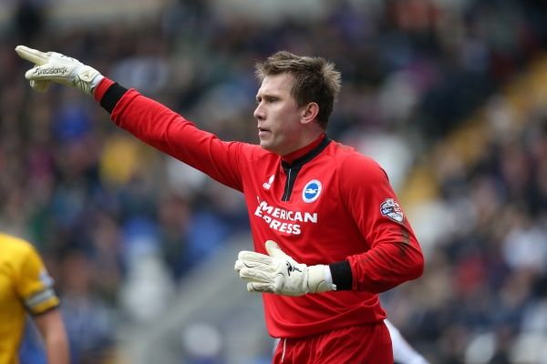 Brighton And Hove Albion Season 2013-14: 2013-14 Away Games: Bolton Wanderers 15-03-14