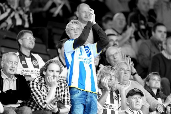 Brighton And Hove Albion Season 2013-14: 2013-14 Away Games: Ipswich Town