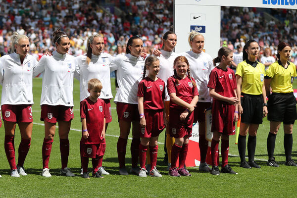 England Women v New Zealand Women 01JUN19 PH 0202