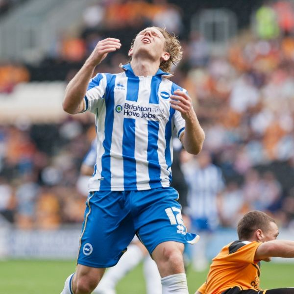 Brighton And Hove Albion Past Seasons: Season 2012-13: 2012-13 Away Games: Hull City