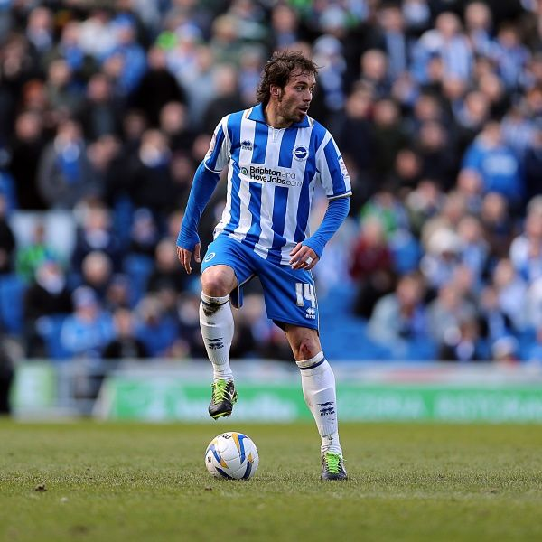 Brighton And Hove Albion Past Seasons: Season 2012-13: 2012-13 Home Games: Leicester City