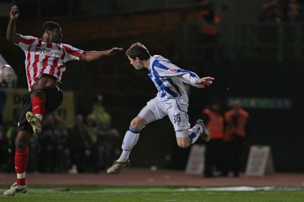 Brighton And Hove Albion Past Seasons: Season 2009-10: Season 2009-10 Home games: Southampton gallery
