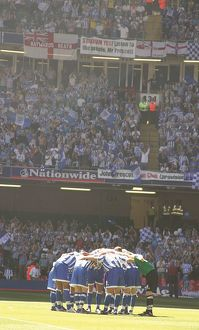 2004 Play-off Final