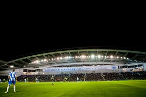 The Amex Stadium, Sept 2011
