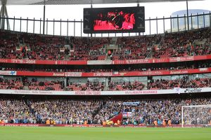 Arsenal v Brighton and Hove Albion Premier League 01OCT17