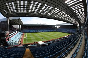 <b>Aston Villa 07MAY17</b><br>Selection of 246 items