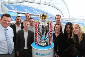 Barclays Business Network Meeting 27MAR14