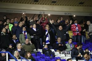 Birmingham City v Brighton and Hove Albion EFL Sky Bet Championship 17DEC16