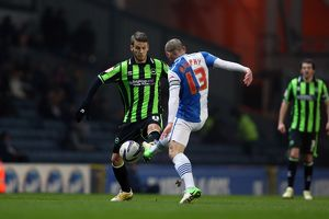 Blackburn Brighton 121222