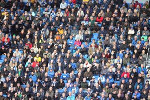 Blackburn Rovers - 09-11-2013