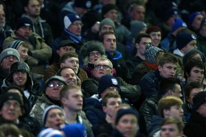 Blackburn Rovers - 12-02-2013
