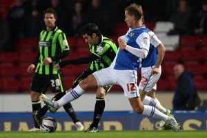 Blackburn Rovers - 22-01-2013