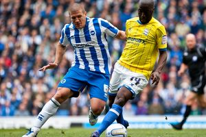 <b>Birmingham City - 21-04-2012</b><br>Selection of 147 items