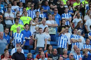 Brighton and Hove Albion v Blackburn Rovers Sky Bet Championship 22/08/2015