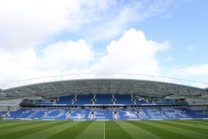 Brighton and Hove Albion v Hull City Sky Bet Championship 12/09/2015