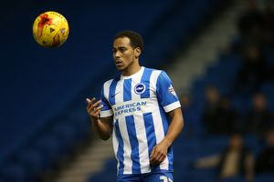 Brighton and Hove Albion v Millwall