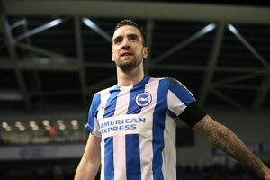 Brighton and Hove Albion v Reading EFL Sky Bet Championship 25FEB17