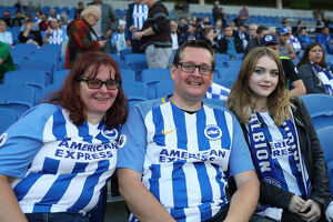 Brighton and Hove Albion v Southampton Carabao Cup 28AUG18