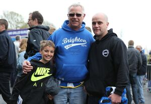 Brighton and Hove Albion v Watford