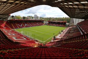 <b>Charlton Athletic 23APR16</b><br>Selection of 210 items