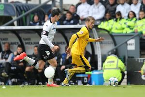 Derby County 11MAY14