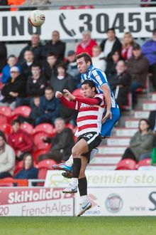 Doncaster Rovers - 03-03-12