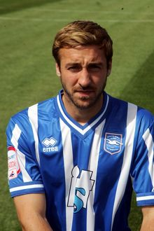 <b>Glenn Murray</b><br>Selection of 26 items