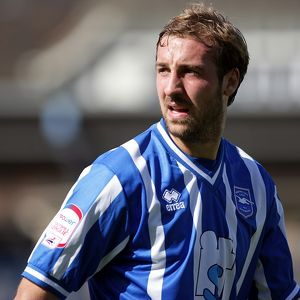 Glenn Murray