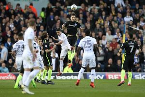 Leeds United v Brighton and Hove Albion EFL Sky Bet Championship 18MAR17