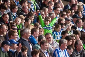 Nottingham F Brighton 120324
