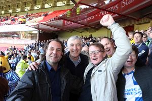 Nottingham Forest 03MAY14