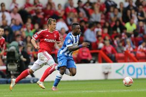 Nottingham Forest 27SEP14