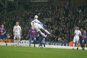 Paul McShane scores against Crystal Palace