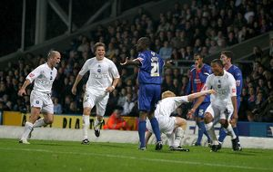 <b>Crystal Palace (a) 2005-06</b><br>Selection of 21 items