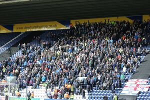 Preston North End v Brighton and Hove Albion Sky Bet Championship 05/03/2016