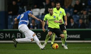Queens Park Rangers v Brighton and Hove Albion Sky Bet Championship 12/12/2015