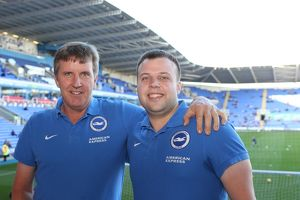 Reading v Brighton and Hove Albion Sky Bet Championship 31/10/2015