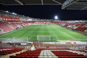 <b>Rotherham United 07MAR17</b><br>Selection of 160 items