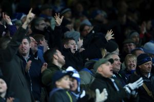 Sheffield Wednesday - 02-02-2013