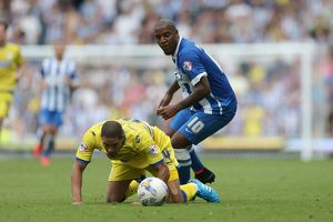 Sheffield Wednesday 09/08/14