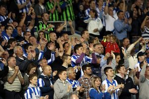 Sheffield Wednesday - 14-09-2012