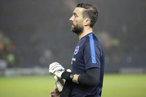 Sheffield Wednesday v Brighton and Hove Albion Sky Bet Championship 03/11/2015