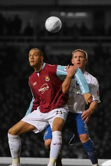 West Ham Match Action 06JAN07