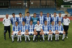 Youth Team 2006-07