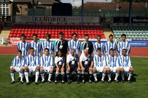 Youth Team 2008-09